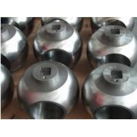 Wholesale SA-350 Lf2 CL1(SA 350 LF2,SA350 LF2 CLass1,SA-350 LF2 Class 2)Forged Forging Steel Valve Balls sphere SPHERICAL BODY from china suppliers