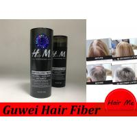 Buy cheap Professional 3 - 30g Hair Regrowth Fiber , Mens Hair Thickening Powder from wholesalers