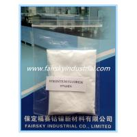 Quality Strontium Fluoride(Fairsky)97%Min&Leading supplier in China for sale