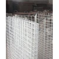 Wholesale wire mesh container  specification  76.2x76.2mm from china suppliers