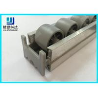 Wholesale Roller Track Cap Placon Cap Roller Track End Cap For Pipe Rack System AL-50 from china suppliers