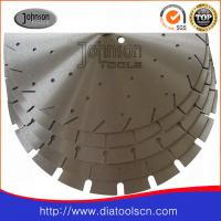 Wholesale 200mm-3000mm Saw Blade Blanks Power Tools Accessories For Laser Welded Diamond Blades HS Code 84669200 from china suppliers