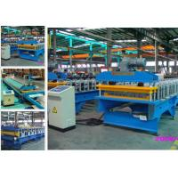 Buy cheap Outdoor Decoration Sandwich Panel Production Line For Wall Panel from wholesalers