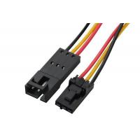 Wholesale Automotive Wire Harness Custom Cable Assembly Black Industrial Harness from china suppliers