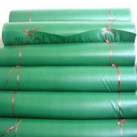 Wholesale UV Refreshing Portable Tarpaulin Roll Waterproof PVC Mattress 2X50 meters from china suppliers