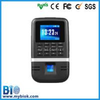 Wholesale Wifi optional track time software and Access Control device Bio200 from china suppliers
