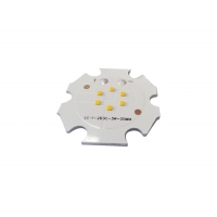 China A1 Panel 5W 400lm 10pcs Led Lamp Beads For Candle Light on sale