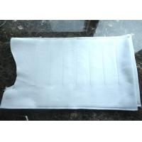 Wholesale Polyester / polypropylene liquid filter bag High Temperature Filter Media from china suppliers