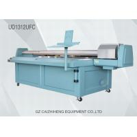 Wholesale Universal UV Large Format Flatbed Printers Blue For Aluminum Printing Galaxy UD 1312UFC from china suppliers