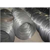 Wholesale 5.5mm - 34mm SWRCH50K Mild Alloy Steel Wire for Knitting Net / Conveying Belt from china suppliers