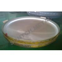 Wholesale N02201 Nickel and Carbon Steel Pressue Vessel Clad Head from china suppliers