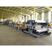 Wholesale Energy Saving Four- color Printing Paper Bag Fabrication Facilities from china suppliers