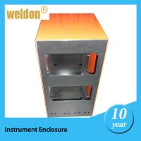 Wholesale powder coated Aluminum Instrument Enclosure from china suppliers