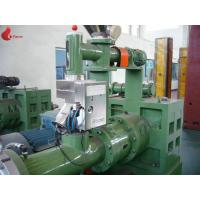 Wholesale PVC film 150 Planetary Roller Extruder 0.015mm Plastic Extruder Machine For Industry from china suppliers