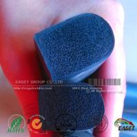 Wholesale D shaped rubber strip  to seal the bottom of a garage door from china suppliers