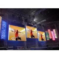 Wholesale P3.91 Outdoor P4.81 / P5.95 / P6.25 Indoor Full Color LED Display For Stage Hire from china suppliers