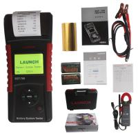 Wholesale Launch Original BST-760 auto electrical tester Battery System Tester from china suppliers