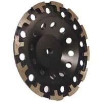 Wholesale T type diamond cup wheel from china suppliers