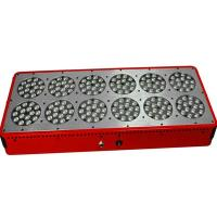 Wholesale CIDLY all red 3W LEDs cheap led grow light 450W greenhouse used grow lights for Indoor from china suppliers