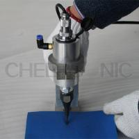 Wholesale Ultrasonic Packaging Sealing Machine , High Frequency Plastic Welding Machine  from china suppliers