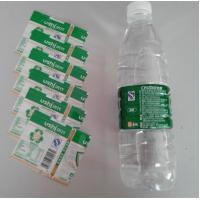 Wholesale PET / PVC Shink Sleeves Lables / Wrap In Roll For Water / Beverage / Drinks Packing from china suppliers