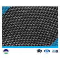 Buy cheap Drainage Woven Geotextile Fabric from wholesalers