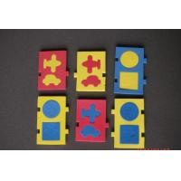 Wholesale Colorful  Baby Play Puzzle Mat  Sponge Toys , Floor Sponge Jigsaw Puzzle from china suppliers