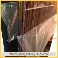 Wholesale Plasticover Floor Protection Film Cardboard Floor Covering 20MIC - 150MIC Thickness from china suppliers