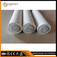 Wholesale 12 times molten steel foundry immersion thermocouple from china suppliers