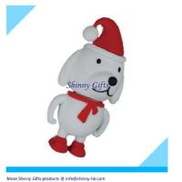Wholesale Dog design christmas gift usb 2.0  from china suppliers