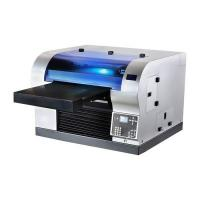 "Wholesale 16.5"" x 35.4"" A2 Size Calca DFP3850U LED UV Flatbed Printer from china suppliers"