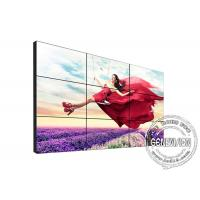 Wholesale Narrow bezel create HD video wall advertising digital signage HDMI controller from china suppliers