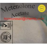 Wholesale Effective Anabolic Raw Steroid Powders Primobolan Methenolone Acetate For Muscle Bodybuilding from china suppliers