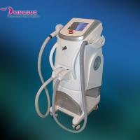 Wholesale Multifunction IPL Diode Laser Best Laser Machine for Hair Removal from china suppliers