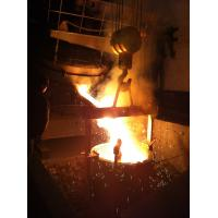 Wholesale 0.5T / 1.5T Metallurgical Equipment / Electric Arc Furnace Steel Making from china suppliers
