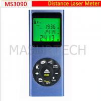 Wholesale 60m Laser Distance Electronic Measurement System  MS3090 from china suppliers