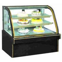 Wholesale Energy Saving Cafe Display Fridge Fast Refrigerant For Convenience Store Coolers from china suppliers