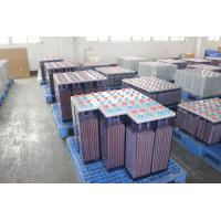 Wholesale High Performance Flooded 2000ah Electrolyte OPzS Battery For Submarine from china suppliers