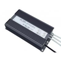 Wholesale High Power 250W Led Constant Voltage Power Supply / 100mA Led Power Supply Driver from china suppliers