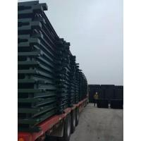 Wholesale Precast Concrete Bridge Deck Panels , Anti Rust Painted Construction Building Components from china suppliers