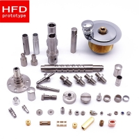 Wholesale 0.001mm Tolerance FDA Certification Mini Parts Service 5 Axis CNC Lathe from china suppliers