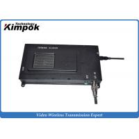 Wholesale HDMI Helicopter Video Transmitter Small UAV Digital Video Link from china suppliers
