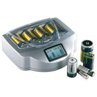 Wholesale High Efficiency Electronic intelligent battery charger 240V from china suppliers