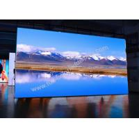 Wholesale P3.91 / P5.95 / P6.25 Indoor P4.81 Outdoor Rental LED Video Wall With 500x500 Cabient from china suppliers