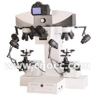 Wholesale Laboratory Research Bullet Comparison Microscope CE Rohs A18.1829 from china suppliers