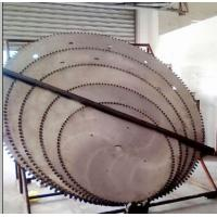 Wholesale Diamond saw blade sets for granite/marle stones from china suppliers