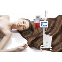 Wholesale Sanhe Beauty hair grow laser anti-hair loss diode laser hair regrowth device from china suppliers
