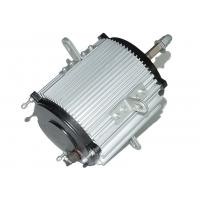 Wholesale IP54 50Hz Three Phase Waterproof Heat Pump Fan Motor B Insulation Class from china suppliers