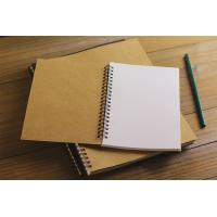 Wholesale plastic cover spiral notebook,spiral notepad;PP notebook,A5 spiral notebook from china suppliers