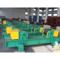 Wholesale 20T Pipe Welding Rotator / Tank Turning Roll For Tank Pipe Boiler from china suppliers